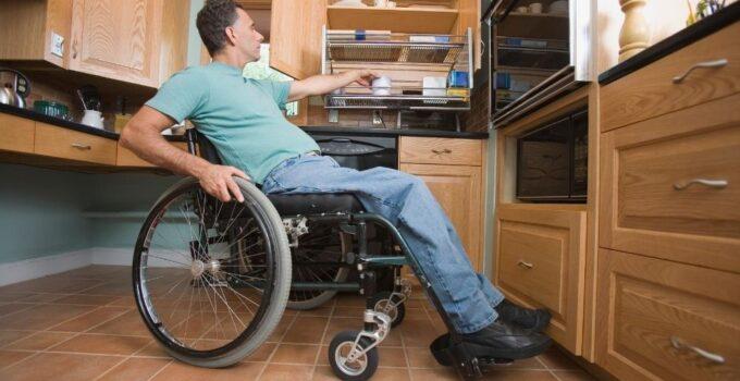 Consejos de mantenimiento de una silla de ruedas