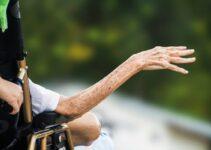 Pensión por discapacidad en Chile