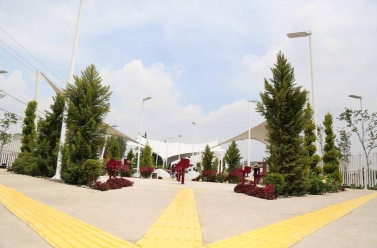 parque inclusivo ciudad de mexico