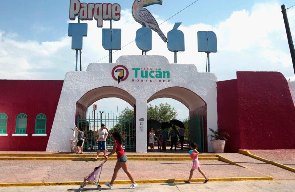 parque inclusivo tucan