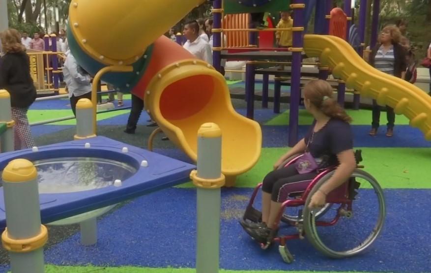 parque inclusivo veracruz
